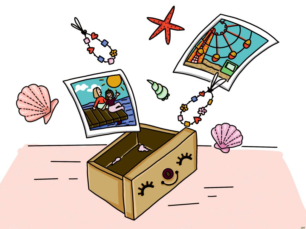 Bajka o szufladzie